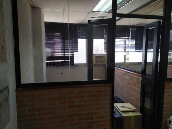 Oficina En Venta En Chacao Mls #20-24378 M.m