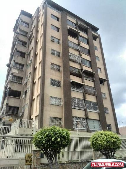 Apartamentos En Venta - Plaza Vzla -17-13866- Rah Samanes