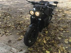 Yamaha Fz 1 N Scrambler