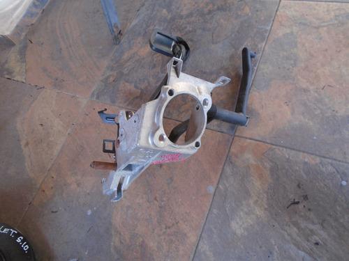 Vendo Pedal De Freno De Bmw 523i Año 2000