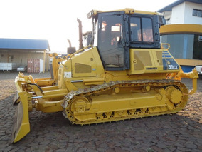 Trator Esteira Komatsu D51 Ex22 Com Ripper