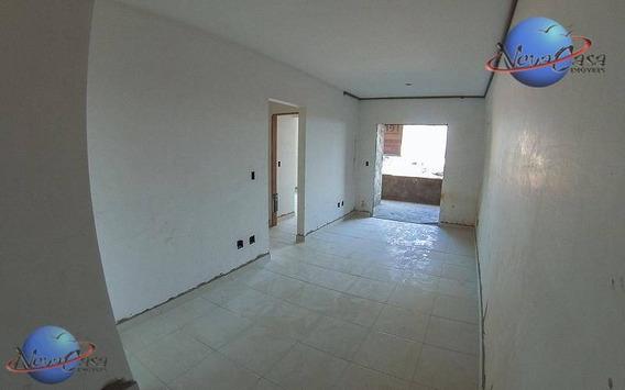 Apartamento #3 Dormitórios À Venda, Vila Mirim, Praia Grande. - Ap6796