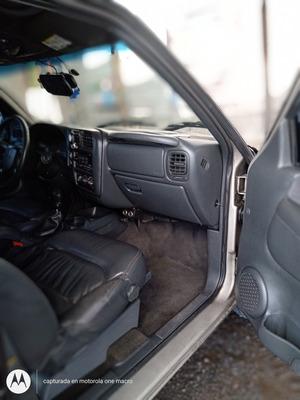 Chevrolet Blazer Sistema Automático
