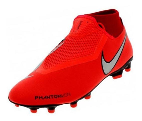 Botines Nike Phantom Vision Academy Fg/mg # Ao3258