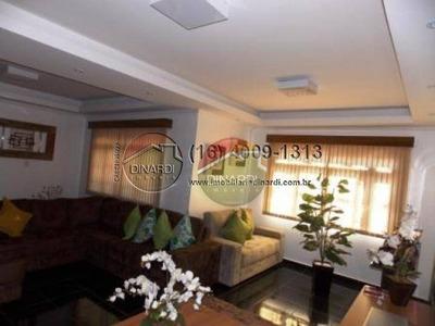 Casa Residencial À Venda, Jardim Boa Vista, Serrana - Ca5179. - Ca5179