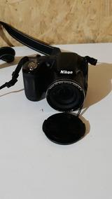 Câmera Semi Profissional Nikon 16 Mp