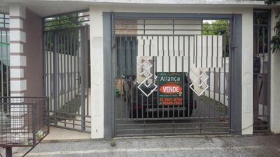 Casa Com 3 Dormitórios À Venda, 90 M² Por R$ 233.000 - Vila Silveira Martins - Cachoeirinha/rs - Ca0060