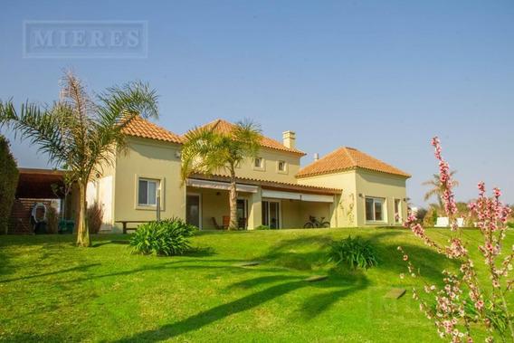 Casa Sobre Lote Al Rio, Apto Crédito - Santa Catalina, Villanueva