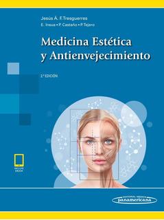 Tresguerres Medicina Estética 2da Edición 2018 ¡envío Gratis