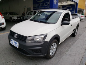 Volkswagen Saveiro Robust Cs 1.6 Msi, Pyh1215