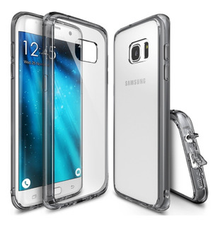 Capa Para Galaxy S7 Edge Ringke Fusion 100% Original