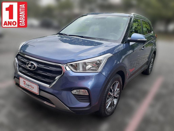 Creta Pulse 1.6 16v Flex Aut.