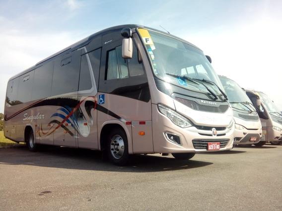 Micro Ônibus Volks 2018