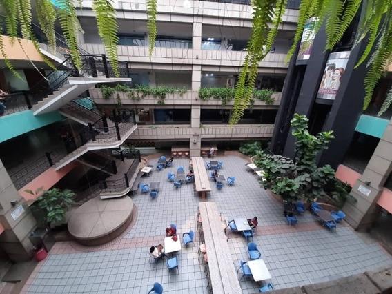 Oficina Amoblada En El C.c. Paseo Las Industrias. Wc