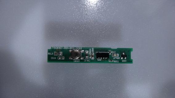 Sensor De Luz Ir Philips - 715g6167