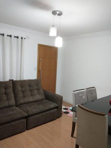 Imagem 1 de 15 de Apartamento Para Venda No Bairro Jardim Valéria Em Guarulhos - Cod: Ai23561 - Ai23561
