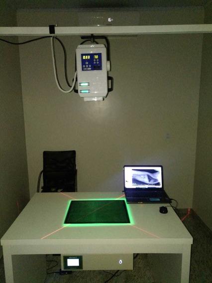 Digitalizador Direto Dr Para Raio X Portátil.fábrica Brasil