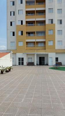 Apartamento Em Vila Luzita, Santo André/sp De 55m² 2 Quartos À Venda Por R$ 210.000,00 - Ap48558