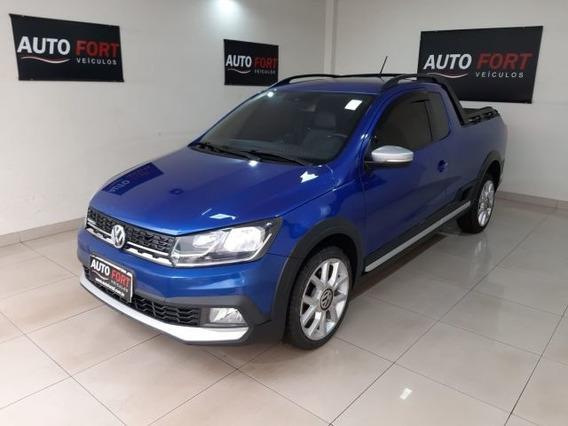 Volkswagen Saveiro Cross Ce 1.6 16v Total Flex