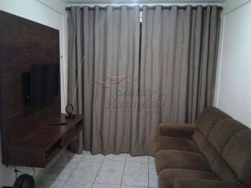 Apartamentos - Ref: V5098