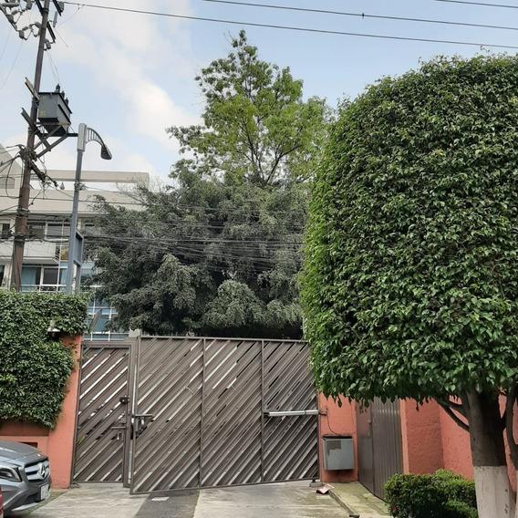 Casa En Condominio En Exclusiva Privada Av. Coyoacan #1049