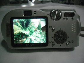Maquina Fotográfica Sony Cyber-shot 7.2 Mp