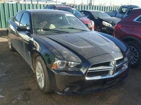 Charger R/t 2011 En Partes Motor Y Trasmision Y Mucho Mas