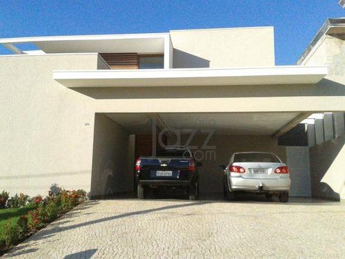 Casa Residencial À Venda, Parque Das Quaresmeiras, Campinas - Ca1451. - Ca1451