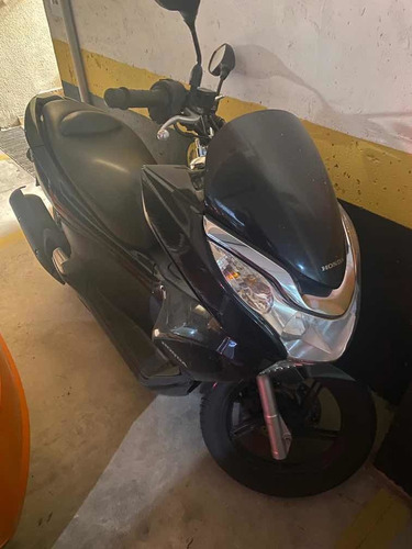 Imagem 1 de 2 de Honda 2015