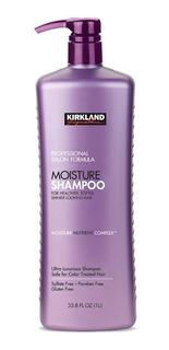 Shampoo Hidratante 1 Litro Kirkland