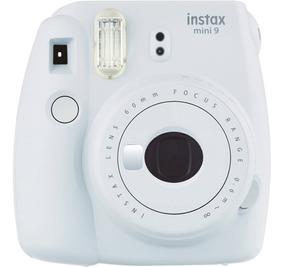 Câmera Digital Fujifilm Instax Mini 9 - Escolha Sua Cor