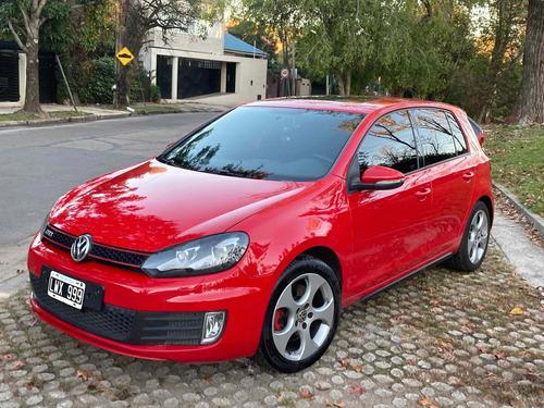 Volkswagen Golf 2012 2.0 Vi Gti Tsi 211cv