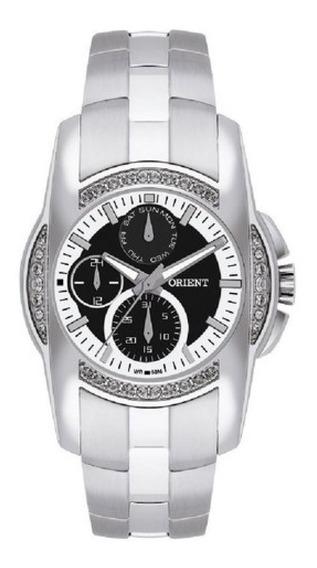 Relógio Orient Feminino Fbssm002
