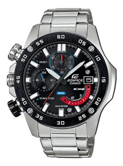 Reloj Casio Edifice Efr-558db-1av - 100% Nuevo Y Original