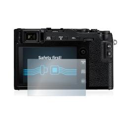 Película Plástica Savvies Lcd Fuji Fujifilm Xe3 X-e3