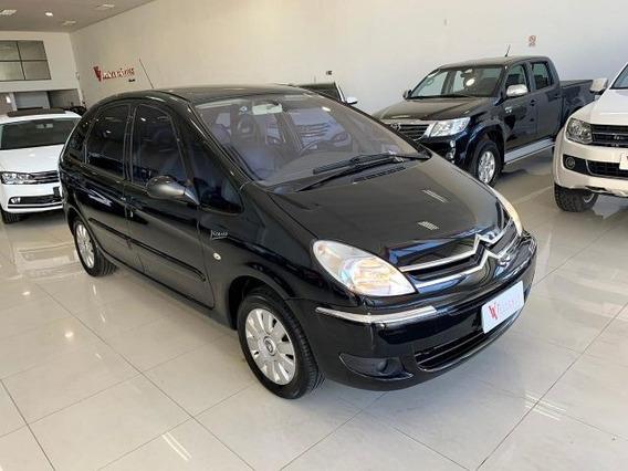 Citroën Xsara Picasso Exclusive 2.0i 16v, Izq3001