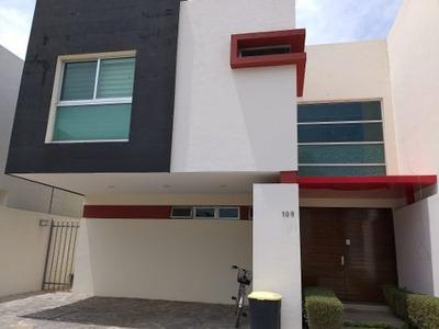 Renta Casa En Solares $ 20,500.00