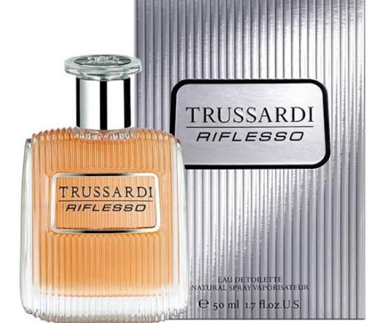 Perfume Trussardi Riflesso Edt 50ml - Original