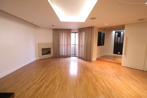 Imagem 1 de 15 de Apartamento - Moema - Ref: 1047 - L-santa1010