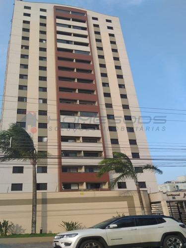 Imagem 1 de 5 de Apartamento - Ap01790 - 68987905