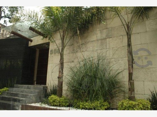 Casa Sola En Venta Jardines Del Pedregal De San Angel