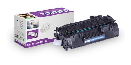 Toner Hp Cf280a (80a) Compatible Pro 400 M401 M425