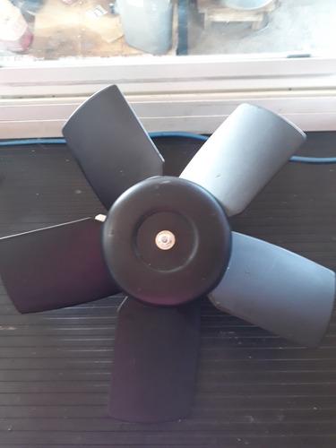 Electro Ventilador Corsa ( Motor Y Aspa )