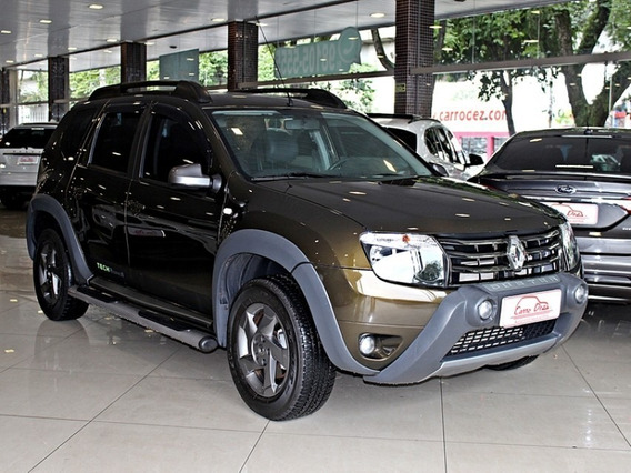 Renault Duster 2.0 Tech Road 4x2