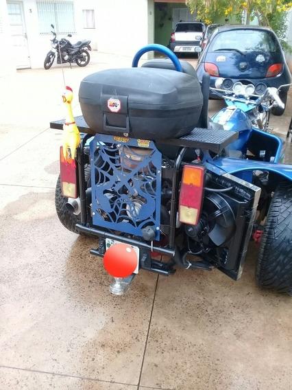 Triciclo Triciclo 1.6 Cht