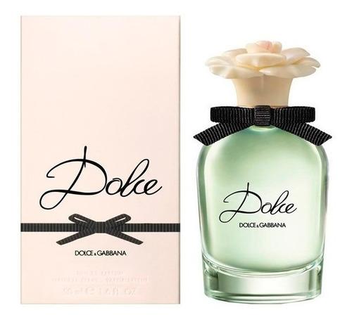 Perfume Dolce De Dolce Gabbana Para Dama 100 Ml