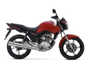 Honda Cg Titan 150 New 0km