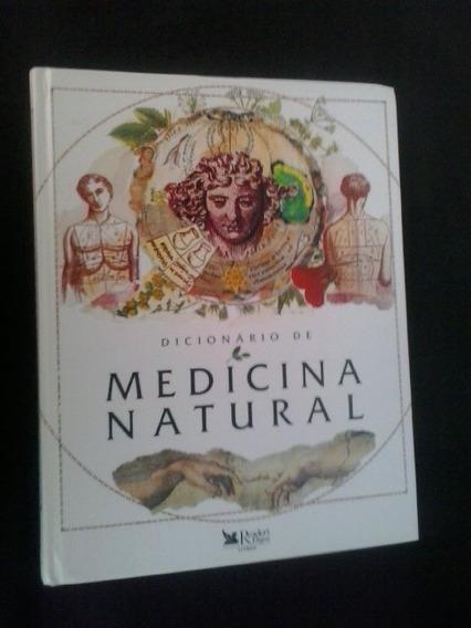 Livro: Dicionário De Medicina Natural
