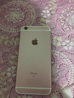 Celular iPhone 6s De 64 Gb