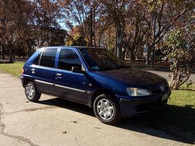 Peugeot 106 Diesel Aire Acondicionado